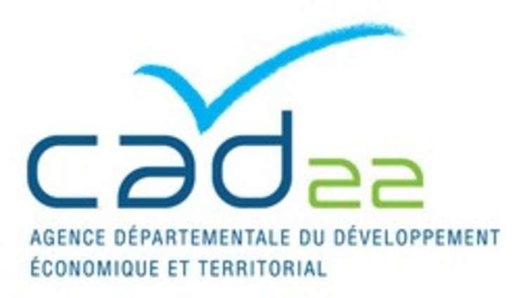 cotes d armor developpement. agence departementale du developpement economique et territorial